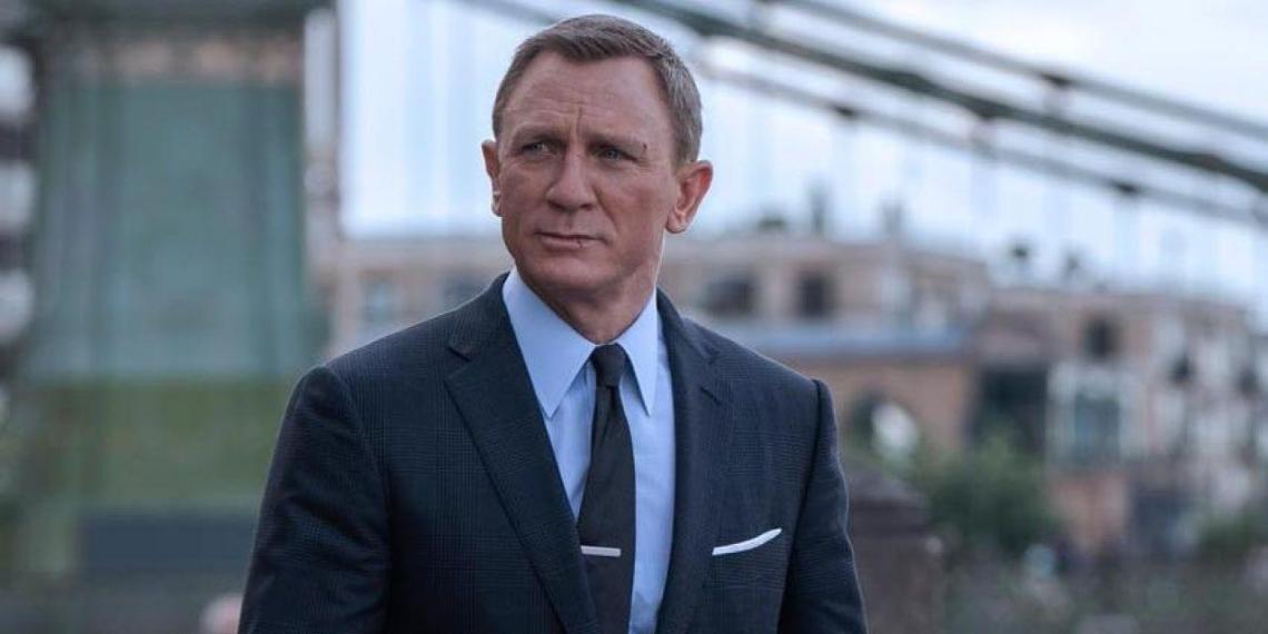 Агент 007 Дэниэл Крейг признался, почему предпочитает отдыхать в гей-барах