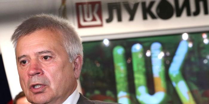 """ФАС посоветовала главе """"Лукойла"""" выбирать слова при прогнозах цен на бензин"""