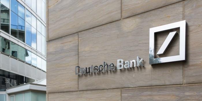 Deutsche Bank заплатит многомиллионный штраф за вывод из России 10 млрд долларов