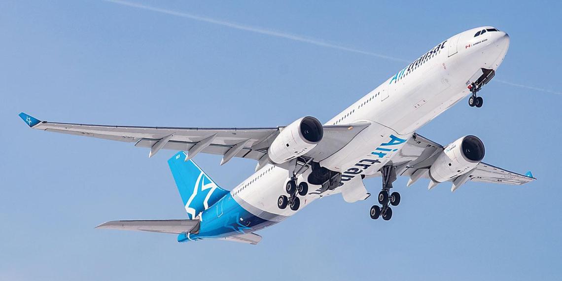 Россия отказала в посадке немецкому рейсу, вывозившему людей из зараженного Китая