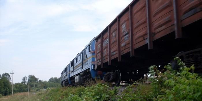 Сбитый поездом саратовец cбежал с места происшествия, несмотря на травмы
