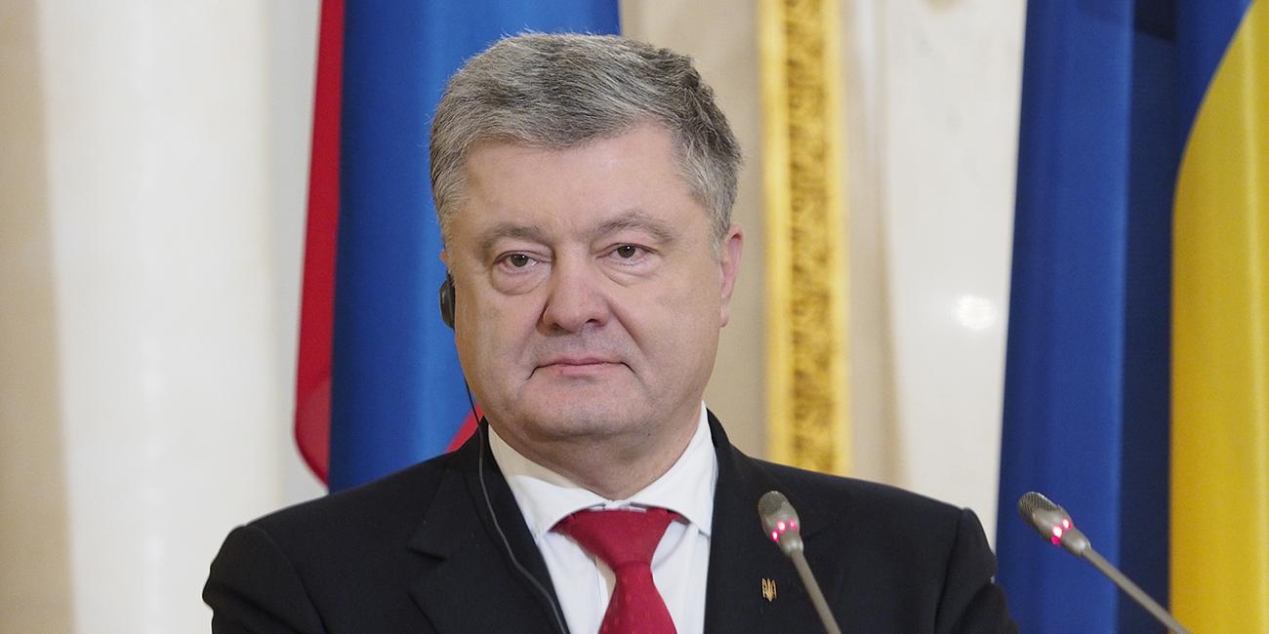 Экс-сотрудник посольства Украины в США обвинил Порошенко в получении взятки в $200 млн