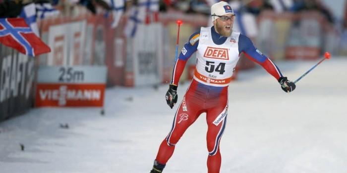 Врач норвежской сборной признал, что 70% лыжников принимают лекарства от астмы