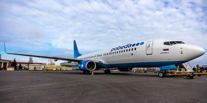 """В Союзе пассажиров обвинили авиакомпанию """"Победа"""" в издевательстве над клиентами"""