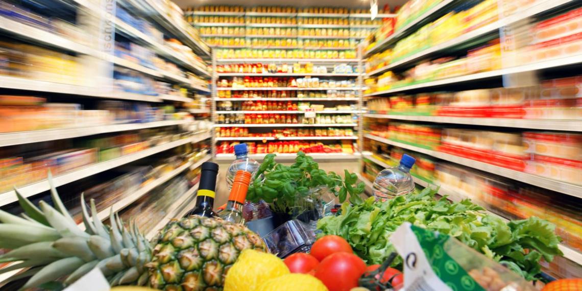 Стало известно, какие европейские страны тратят больше всего денег на еду