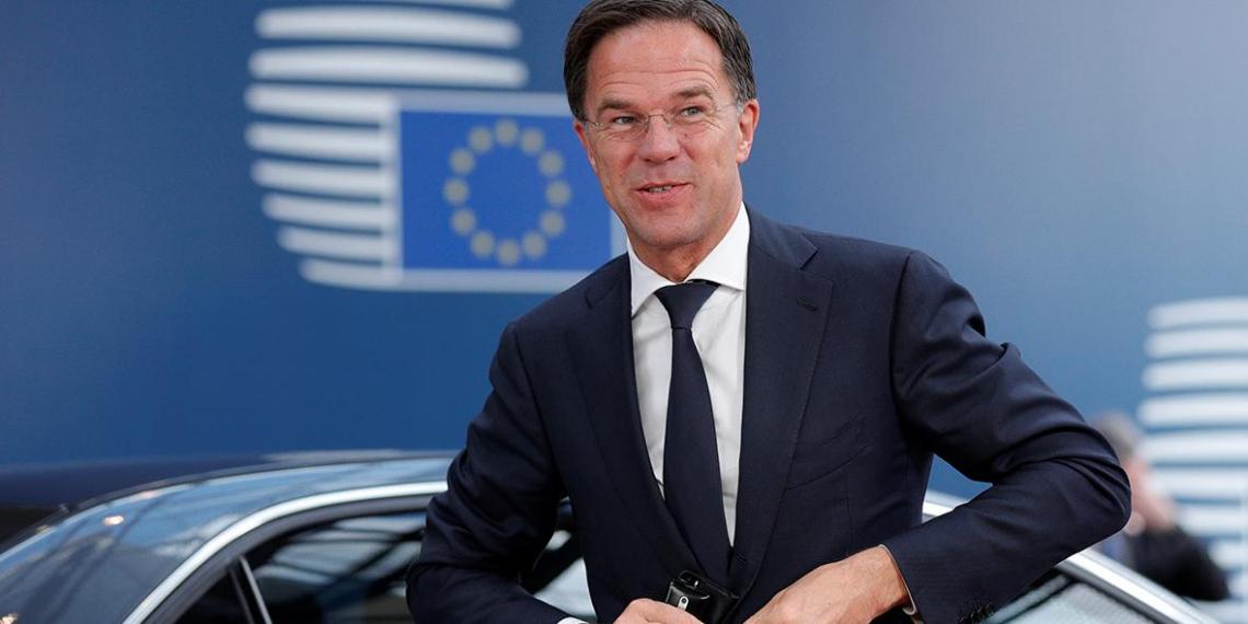 Премьер Нидерландов отказался извиняться за работорговлю