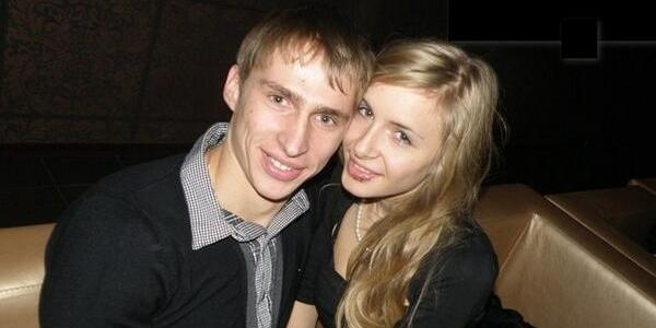 Украинский футболист Пердута рассказал, как его жена Москаль обрадовалась смене фамилии