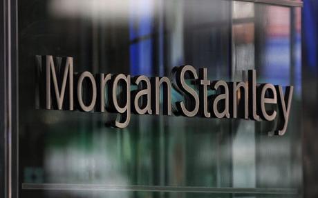 Morgan Stanley: нефть может упасть до $43 за баррель в 2015 году