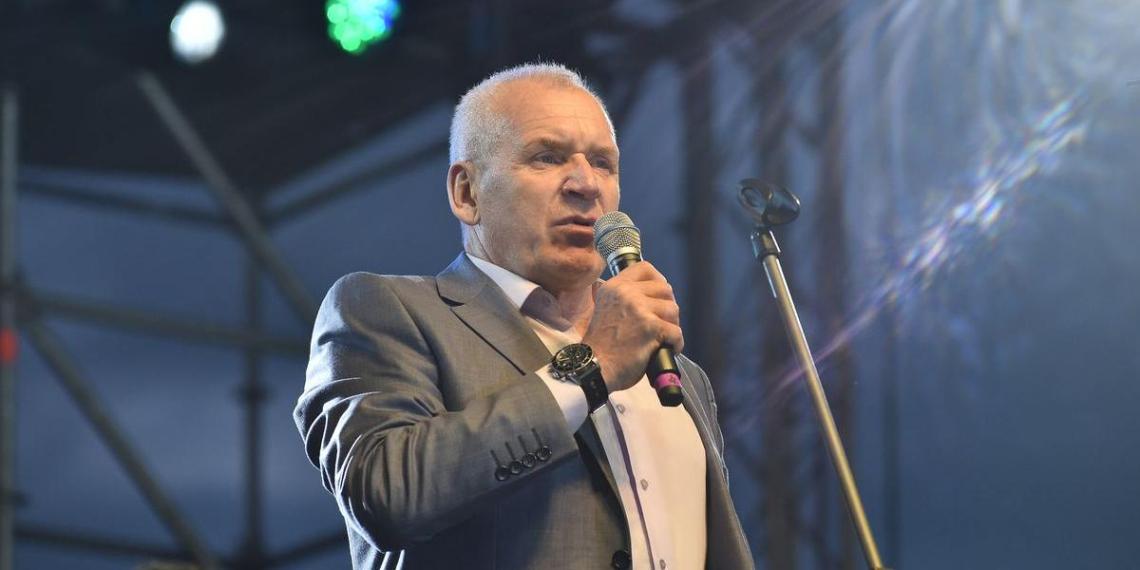 Пермский мэр, отдохнувший в ОАЭ во время пандемии, ушел в отставку