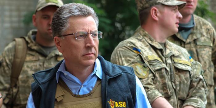 США призвали Украину не выдвигать свою версию резолюции о миротворцах на Донбассе