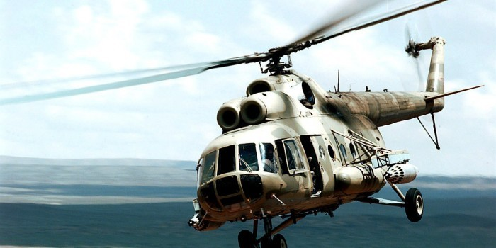 Гендиректор ВТБ-Лизинг находился на борту разбившегося Ми-8