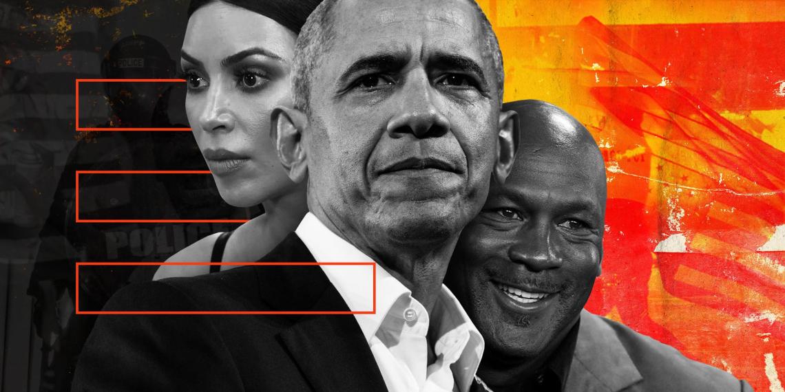 Раскол темнокожих: как разделилось общество в США после протестов