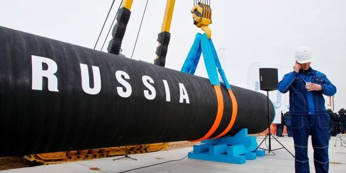 """Россия отказалась строить вторую нитку """"Турецкого потока"""" без гарантий от ЕС"""