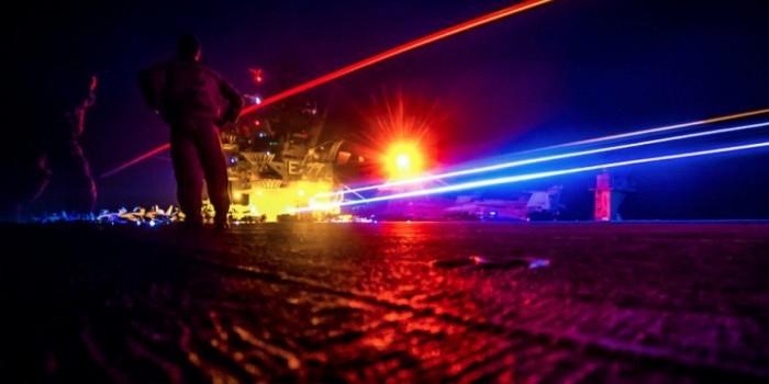 Госпогранслужба Украины обвинила Россию в применении запрещенного лазерного оружия