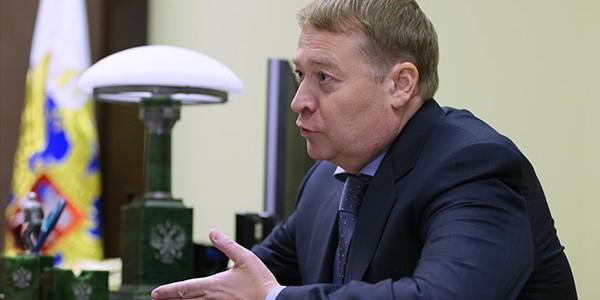 Экс-глава Марий Эл задержан по подозрению в коррупции