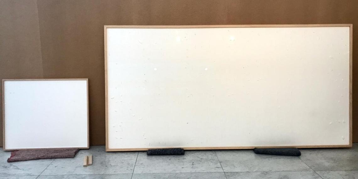 Датский художник сбежал с деньгами музея и назвал это актом искусства