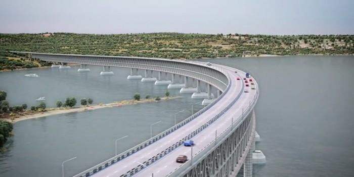 Мост в Крым подешевел на 680 млн рублей