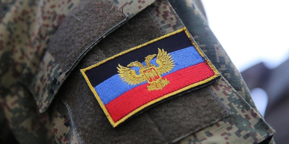 Чех получил 20 лет за участие в боях на стороне ДНР