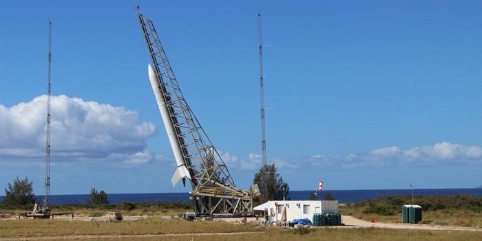 В США потерпела крушение ракета-носитель с 13 спутниками