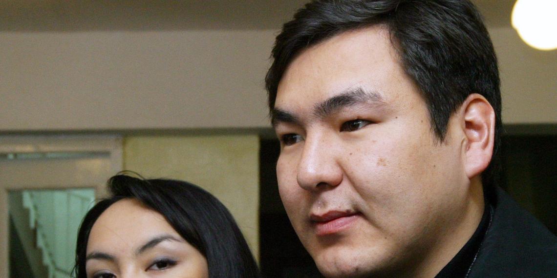 На Рублевке нашли мертвым сына экс-президента Киргизии Акаева
