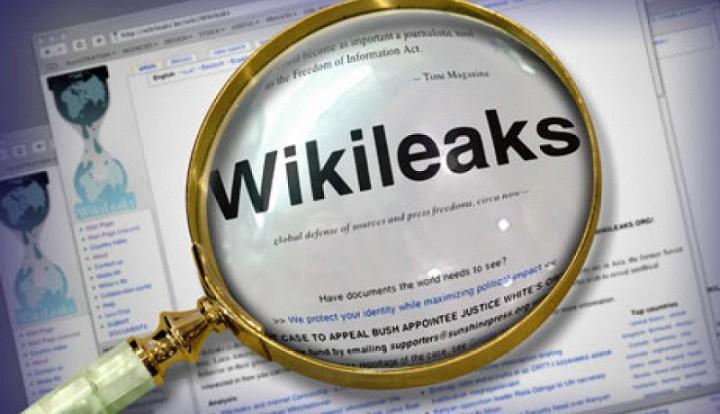 WikiLeaks намерена судиться с Google, выдавшему личные данные сотрудников проекта