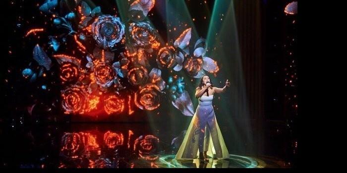 """На """"Евровидении"""" Украину представит певица с песней о депортации крымских татар"""