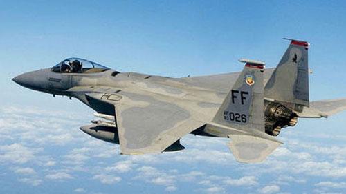 ВВС США засекли российские самолеты у берегов Калифорнии