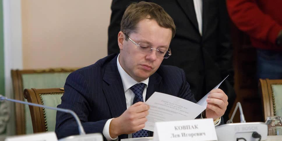 Арбитраж арестовал имущество депутата Госдумы Ковпака и его семьи