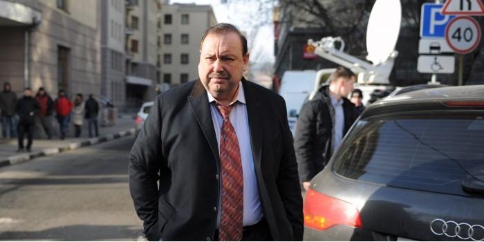 Геннадий Гудков оправдался за работу в КГБ