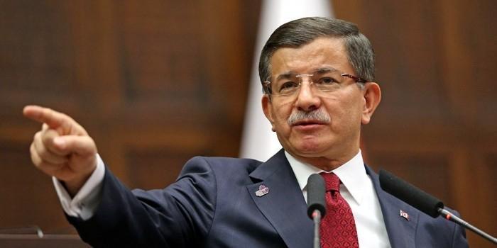 Глава правительства Турции недоволен Россией, которая мешает бороться с ИГ