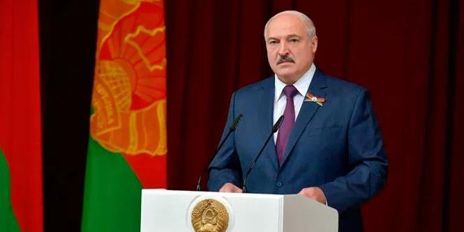 Лукашенко: надо связаться с Путиным, это угроза уже не только Белоруссии