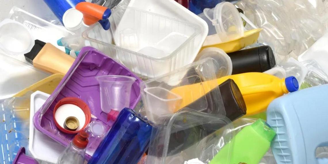 В ООН предложили ввести запрет на пластиковую упаковку