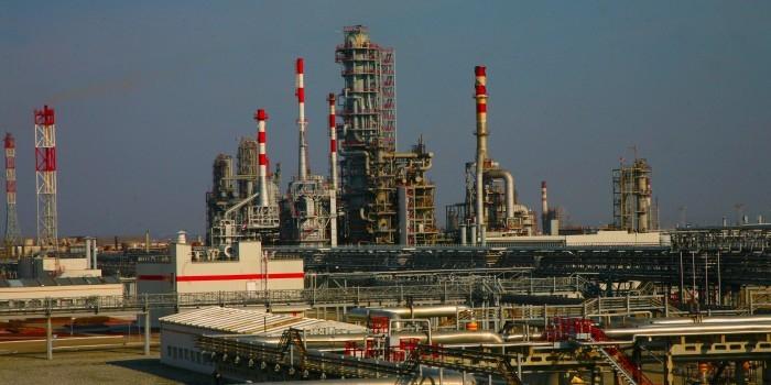 Минфин предложил повысить налог для независимых производителей газа