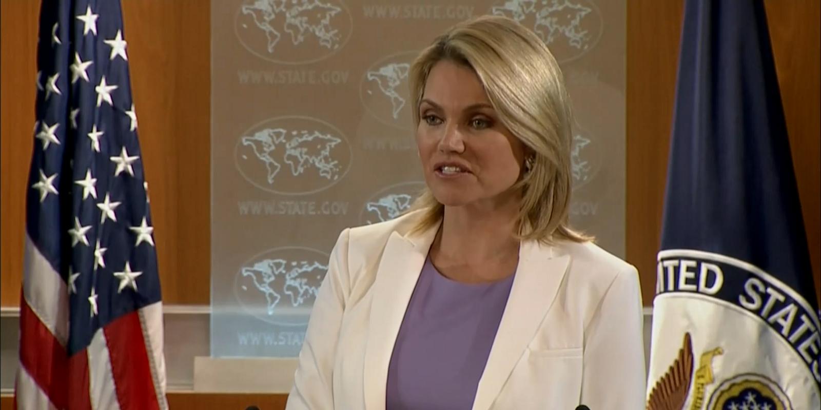 Американские СМИ пресекли нападки Госдепа на российских коллег