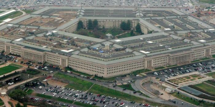 """WSJ: """"пророк из Пентагона"""" пугает коллег китайской оккупацией"""