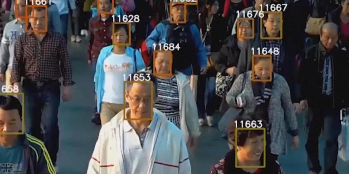На Украине хотят ввести рейтинг граждан по образцу Китая