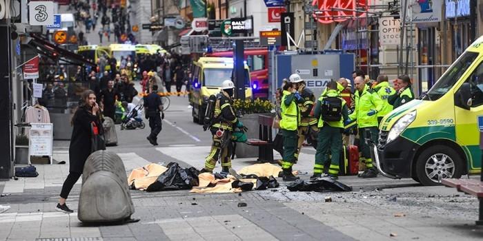 Друг шведского террориста рассказал о его жизни в России