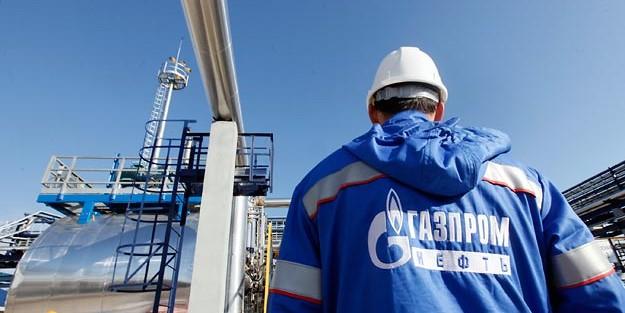 """Украина не готова к аресту транзитного газа """"Газпрома"""""""