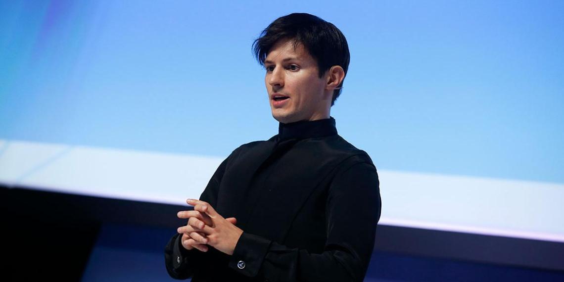 Инвесторы потребовали от Дурова вернуть десятки миллионов долларов за проект TON