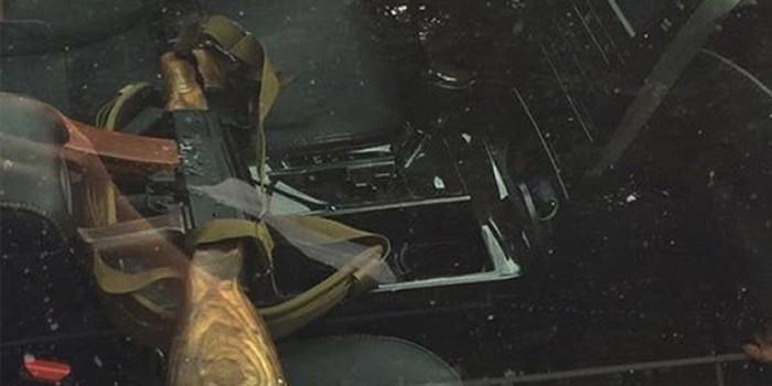 В Краснодаре водитель расстрелял автоинспекторов из ружья