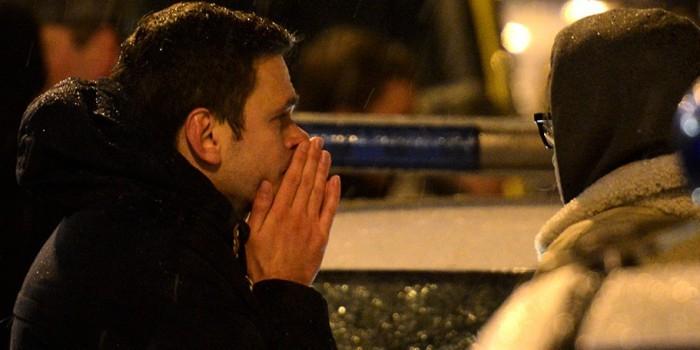 Журналисты проверили версию о том, что Яшин знал об убийстве Немцова заранее