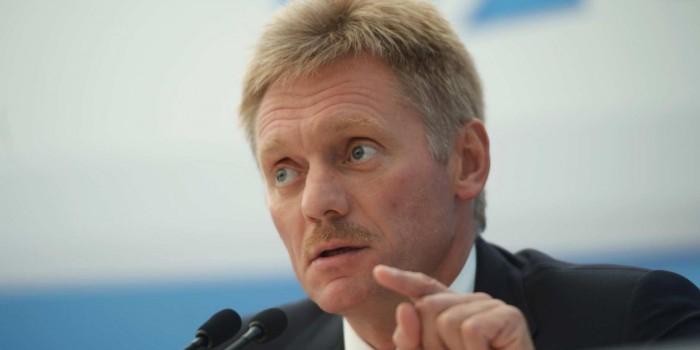"""Песков прокомментировал планы США проверить приватизацию """"Роснефти"""""""