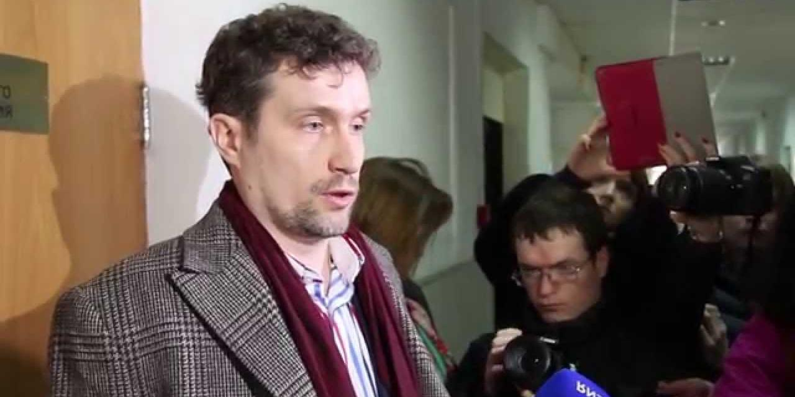 Адвокат Мамаева предложил свои услуги Широкову