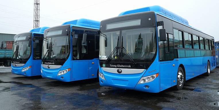 Хабаровским льготникам станет проще платить за проезд в автобусах