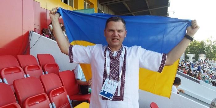 """Глава Федерации легкоатлетов Украины прокомментировал допинг-скандал в """"стране-агрессоре"""""""