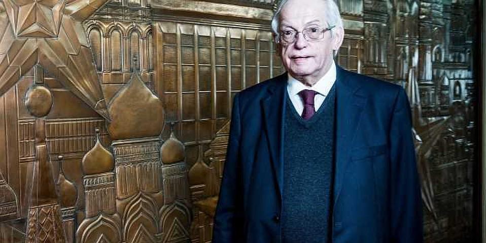 Скончался посол России в Португалии