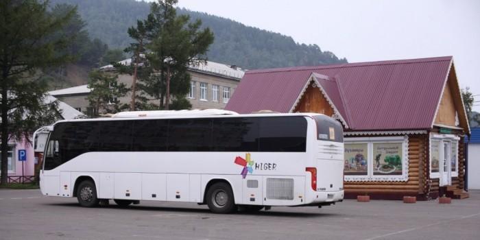 Жителя Барнаула убили за отказ уступить место бабушке в автобусе