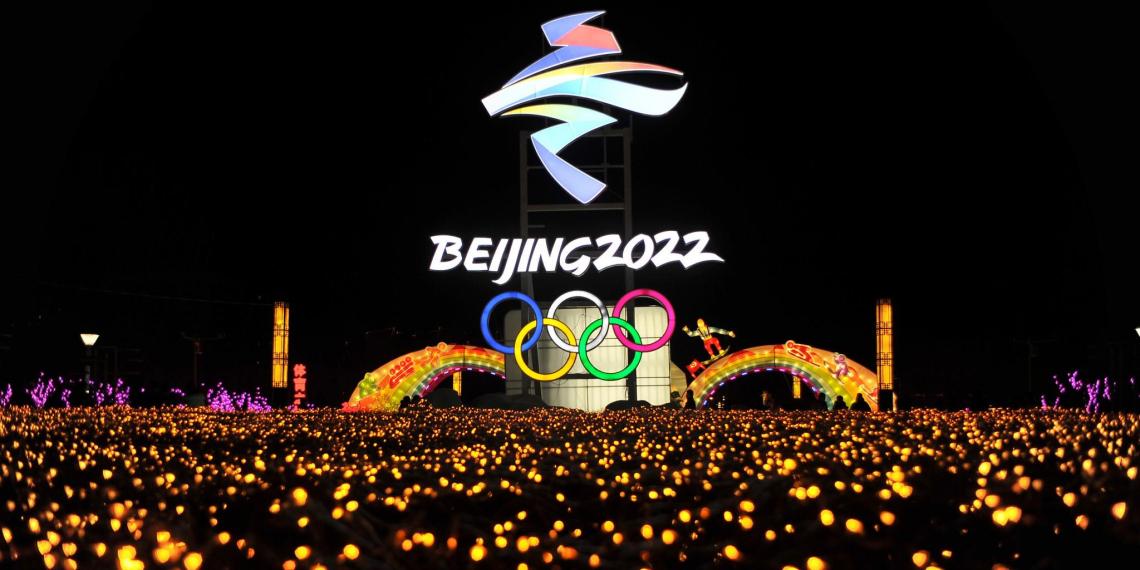США допустили бойкот Олимпиады-2022 в Пекине
