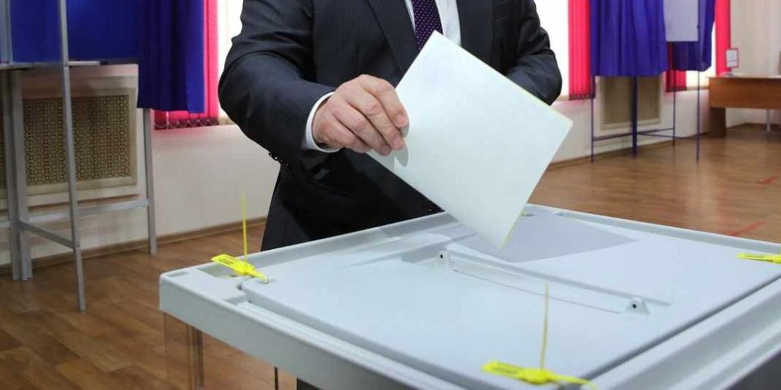 В Ростове представитель КПРФ напал на председателя избирательной комиссии