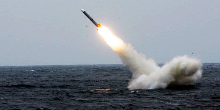 """СМИ сообщили о принятии на вооружение ракеты """"Булава"""""""